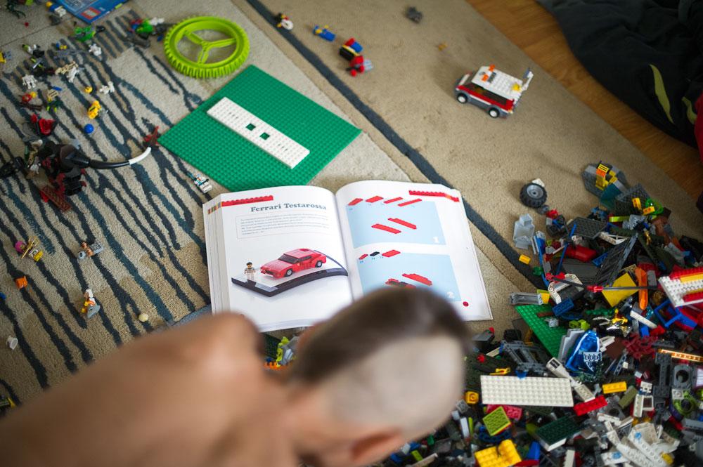 Большая книга идей LEGO Technic Техника и изобретения