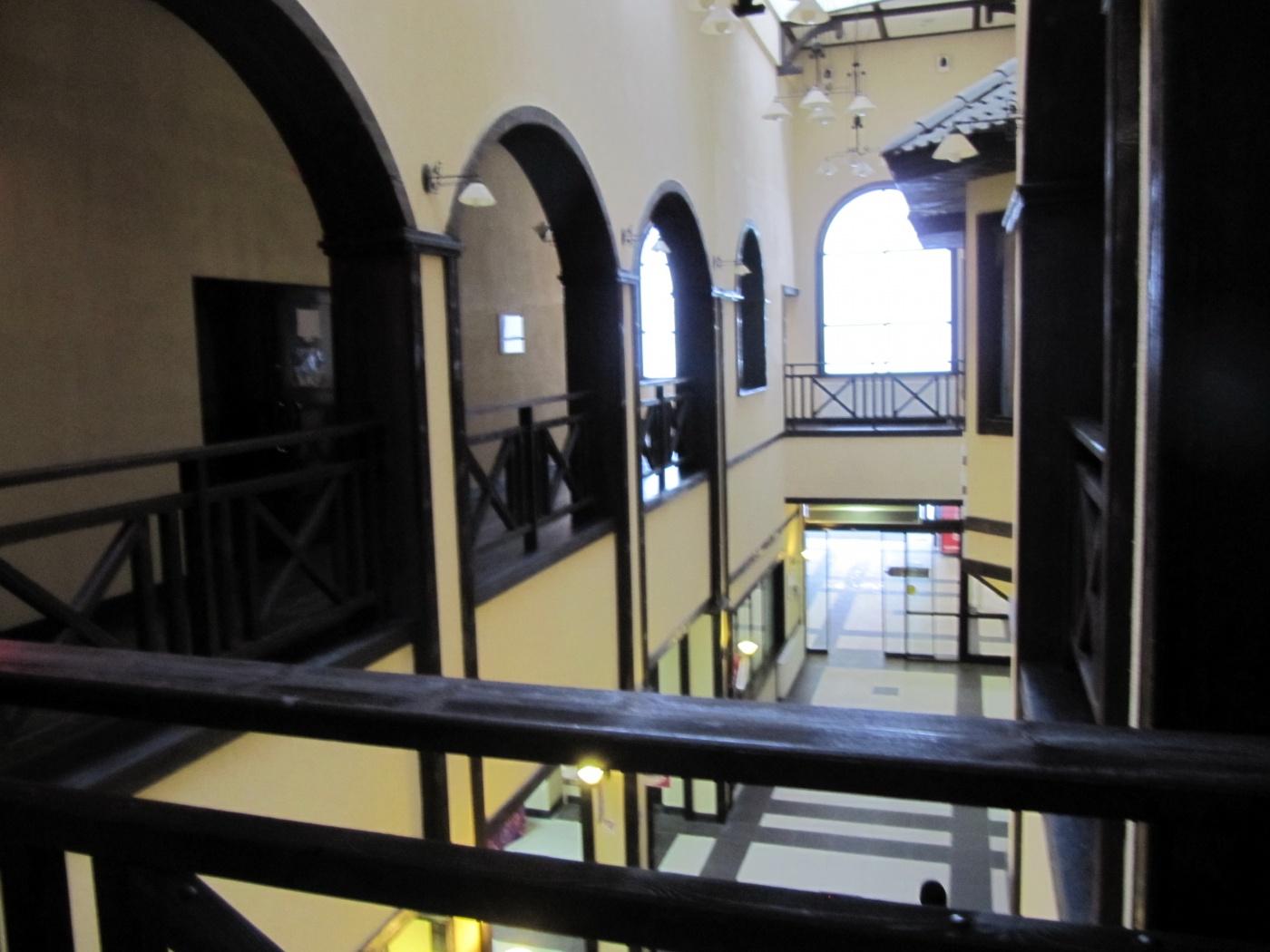 интерьеры 2 этажа