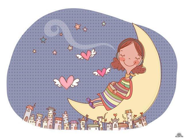 Осьминожка.  Катюш, легкой беременности, и здоровья тебе и малышу(малышке).  3.1.2013, 13:36.