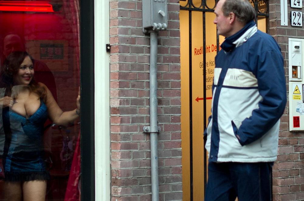 амстердам цены на шлюх