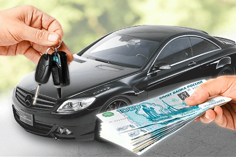 Машину продал а новый владелец не ставит на учет что делать