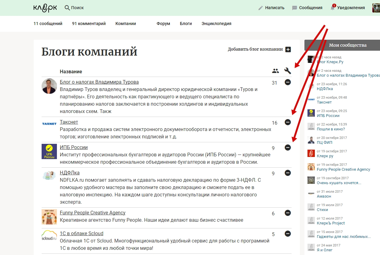 Электронная отчетность компании во владимире что такое кредит в бухгалтерии