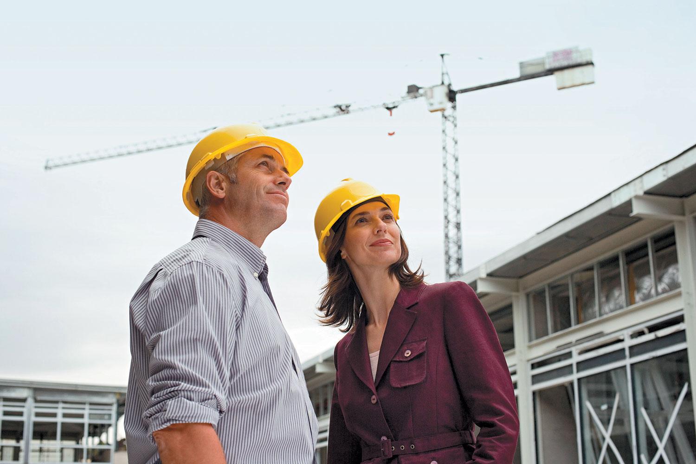 строительной фирмы