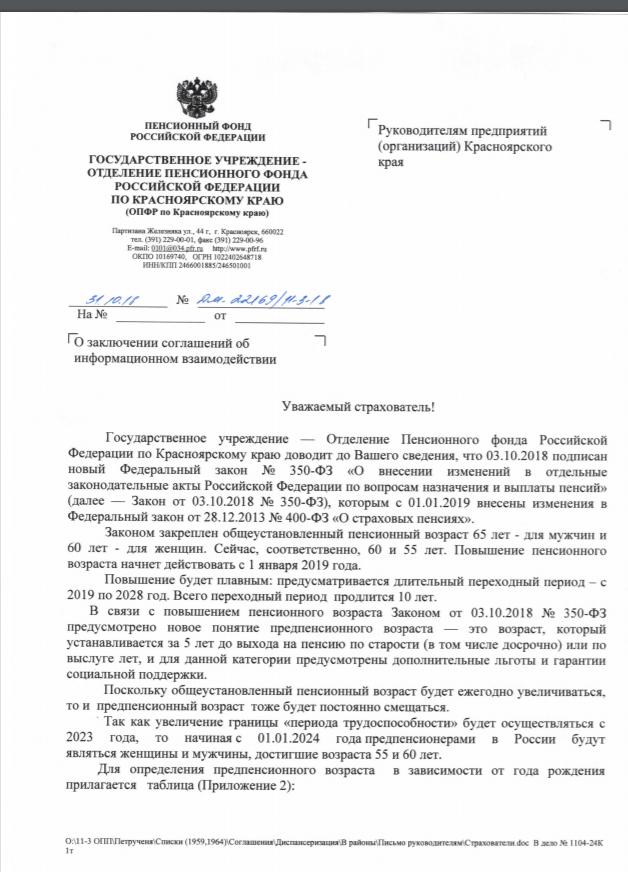 Пенсионный фонд воронеж электронная отчетность возмещение ндфл при покупке квартиры декларация образец
